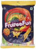Candyman Fruitee Fun, 300g- Amazon