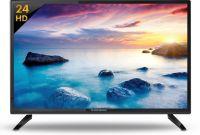 Thomson R9 60cm (24 inch) HD Ready LED TV(24TM2490)- Flipkart