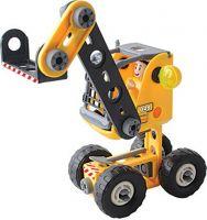 TurboZ Build N Play Truck Set(Multicolor)- Flipkart