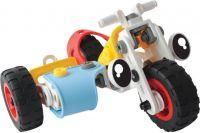 TurboZ Build N Play Motorcycle (71 part(Multicolor)- Flipkart