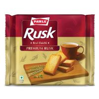 [Pantry] Parle Rusk, Elaichi, 300g- Amazon