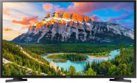 Samsung 108cm (43 inch) Full HD LED Smart TV 2018 Edition  (UA43N5300ARLXL/UA43N5300ARXXL)- Flipkart
