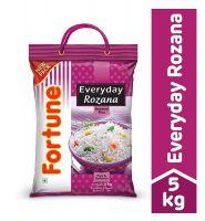 [Pantry] Fortune Rozana Basmati Rice, 5kg- Amazon