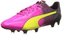 [Size 9] Puma Men's Evospeed 1.5 Fg Football Boots- Amazon