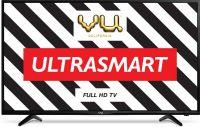 Vu Ultra Smart 123cm (49 inch) Full HD LED Smart TV(49SM)- Flipkart