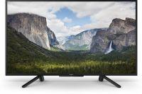 Sony W662F 108cm (43 inch) Full HD LED Smart TV(KLV-43W662F)- Flipkart