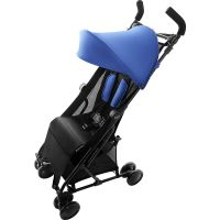 Britax Holiday Pushchair, Ocean Blue- Amazon