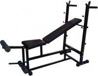 KRX Multipurpose Fitness Bench- Flipkart