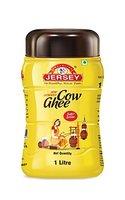 Jersey Cow Ghee Pet Jar, 1000ml