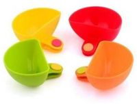 Ikarus Colored Party Dip Clips,Bowl Clip- Amazon