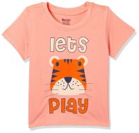Min 50% Off on Donuts Baby Clothing   Starts from Rs. 60- Amazon