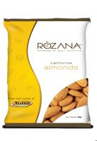 Tulsi California Rozana Almond, 500g- Amazon