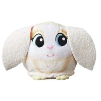 Fur Real Friends Cuties Bunny, Multi Color- Amazon