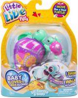 Little Liv...