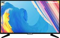Blaupunkt 80cm (32 inch) HD Ready LED TV+ exchange offer (Pay through Dr./Cr...