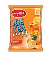 [Pantry] Wagh Bakri Orange Ice Tea, 250g- Amazon