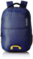 American Tourister 32 Ltrs Blue Laptop...
