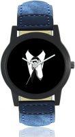 "RJLMen""s Tai Print Dial Analog Watch  - For Men- Flipkart"