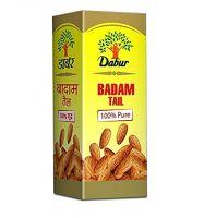 [LD] Dabur Badam Tail - 100% Pure Almond Oil - 100 ml- Amazon
