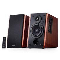 Edifier R1700BT Bluetooth Bookshelf Speakers- Amazon