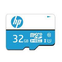 HP 32GB Class 10 MicroSD Memory Card (...