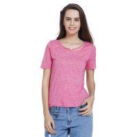 [Size S] ONLY Women's Plain Loose Fit T-Shirt- Amazon