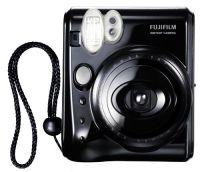 Fujifilm Instax Mini 50S Camera (Piano Black)- Amazon