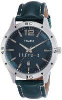 60% Off on Timex Watches Starts from Rs. 1223- Amazon