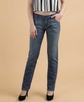 70% Off on Women's Jeans Starts from Rs. 354- Flipkart