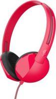 Skullcandy Anti Headphone(Burgundy Red, On the Ear)- Flipkart