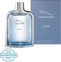 Jaguar Cla...