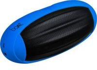 boAt Rugby 10 W Bluetooth  Speaker  (Blue, Stereo Channel)- Flipkart