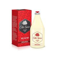 Old Spice...