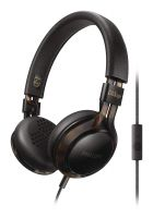 Philips Over-Ear Headphone SHL5705BKP/00 Black- Amazon