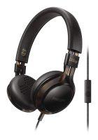 Philips Over-Ear Headphone SHL5705BKP/00 Black- Amazon
