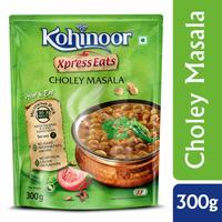 Kohinoor Xpress Eats Chole Masala || pantry