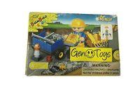 Golden Gift Blocks Game- Amazon