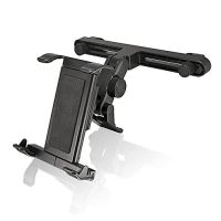 Bracketron IPD362BX Universal Headrest Tablet Holder- Amazon