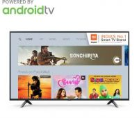 [Pre Pay] Mi LED Smart TV 4A PRO 80 cm (32)  with Android- Flipkart