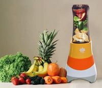 BMS Lifestyle ABS Portable Electric High-Speed Blender- Amazon