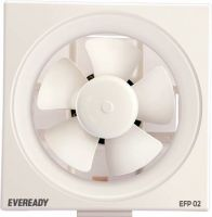 Eveready EFP 02 200mm Exhaust Fan (White)- Amazon