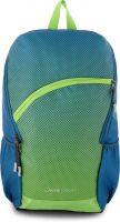 LavieBAEI134043N3 22 L Backpack(Blue)- Flipkart
