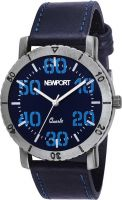 70% Off on Newport Wrist Watches Starts from Rs. 300- Flipkart