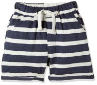[Size 12M] Donuts by Unlimited Baby Boys' Regular Fit Shorts- Amazon