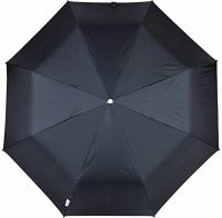 Fendo Black Folding Umbrella (400101)- Amazon