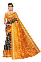 J B Fashion Saree For Women Half Sarees With blouse piece- Amazon