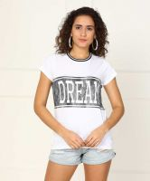 80% Off on LEE -- Women's Clothing Starts from Rs. 314- Flipkart