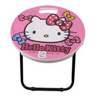 Kitty Printed stools- Amazon