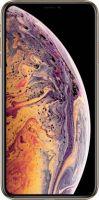 Apple iPhone XS Max (Gold, 256 GB)- Flipkart