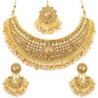 Sukkhi Jewellery Set- Amazon